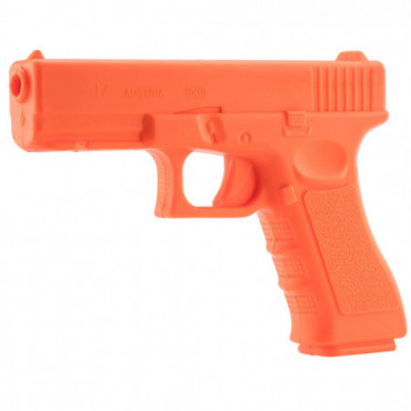 Pistolet Glock 17...