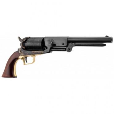 Revolver poudre noire...