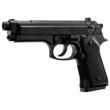 Pistolet BB's à ressort...