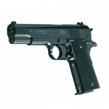 Pistolet Colt Government...