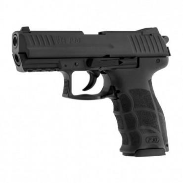 Pistolet 9 mm à blanc HK...