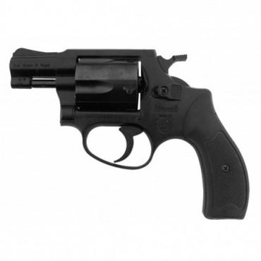 Revolver 9 mm à blanc...