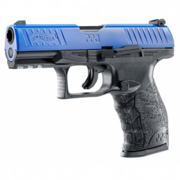 Chargeur 8 coups Walther...