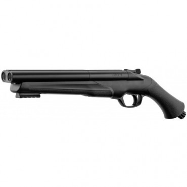 Fusil CO2 Walther T4E HDS...