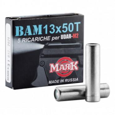 Munition Training Bam -...