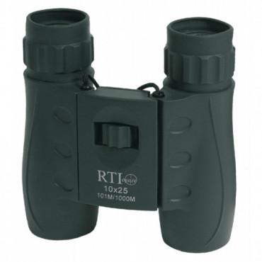 Jumelles pliantes RTI 10 x 25