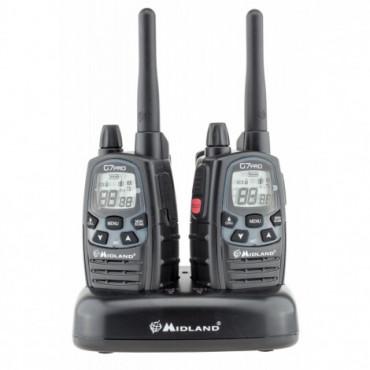 Talkies-walkies G7 PRO -...