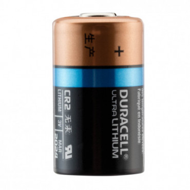 Pile Lithium CR2 3 volts -...