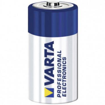 Pile 4SR44 6,2 volts - Varta