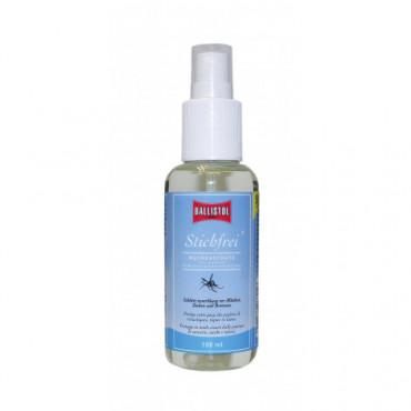 Spray anti-moustiques et...