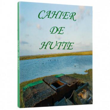 Cahier de hutte -  96 pages