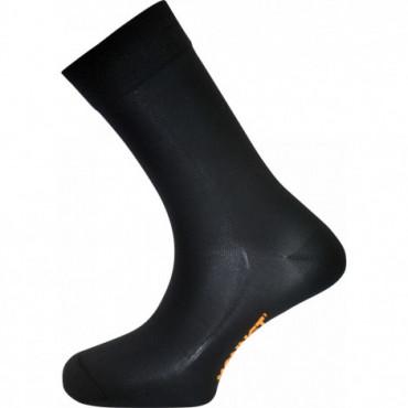 Sous chaussettes thermiques...