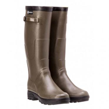 Bottes Benyl kaki - Mollet XL