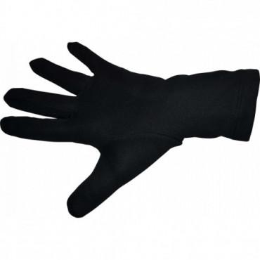 Sous gants thermiques noirs...