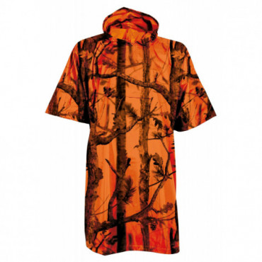 Poncho chasse Ghost Camo...