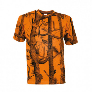 T-shirt chasse Ghost Camo...