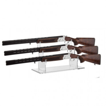 Porte - fusils plexiglass...
