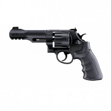 Réplique revolver CO2 S&W...