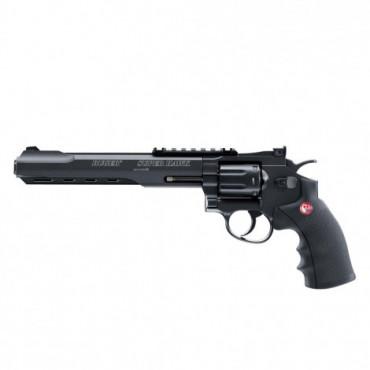 Réplique revolver Super...