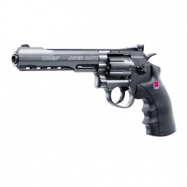 Réplique revolver Ruger 6...