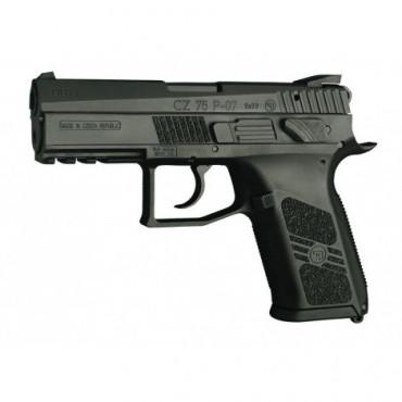 Réplique pistolet CZ75 P-07...