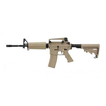 AEG cm16 carabine tan - G&G