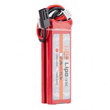 1 stick batterie Lipo 3S...