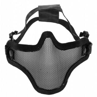 Bas de masque grillage v1