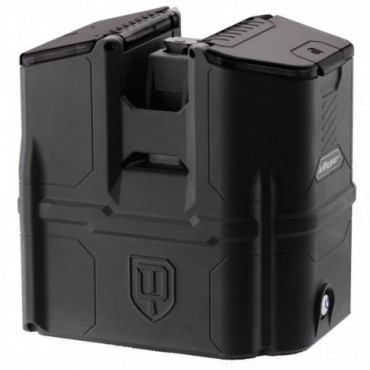 DAM Box Dye loader noir