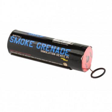 Fumigène à goupille simple...