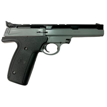 SMITH & WESSON 22S