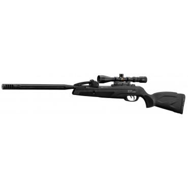 Carabine Gamo Black 10x Maxxim IGT 29 j. à répétition 10 coups en calibre 4.5 mm + lunette 3-9 x 40 WR