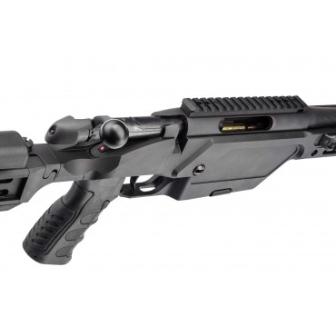 Steyr Mannlicher carabine SSG08 - Synthétique noire