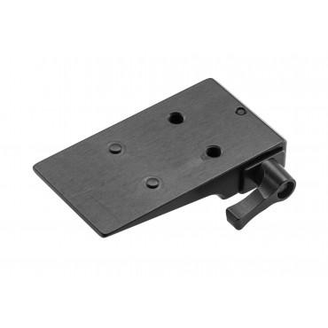 Support Basculant Nikko Stirling XT4 Pro-T4 Prisme 12