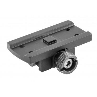 Adaptateur Aimpoint Micro Prisme 14.5