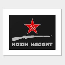 Mosin Nagant